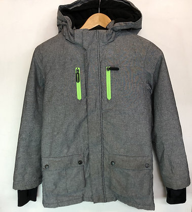 Jacket - Grey - Age 11