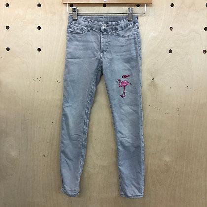 Jeans - Denim - Age 7