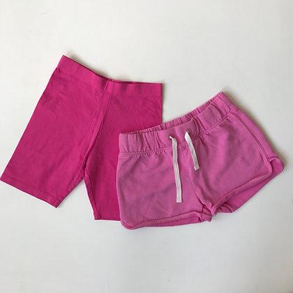 Bundle - Shorts - Age 7