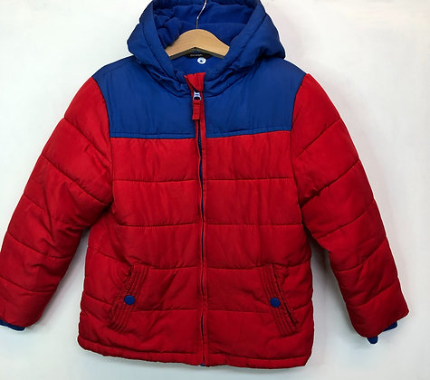 Jacket - Puffer - Age 4