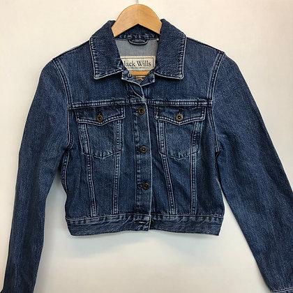 Jacket - Jack Wills Denim - 10 (adult)