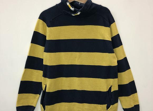 Jumper Stripy cotton - Age 9
