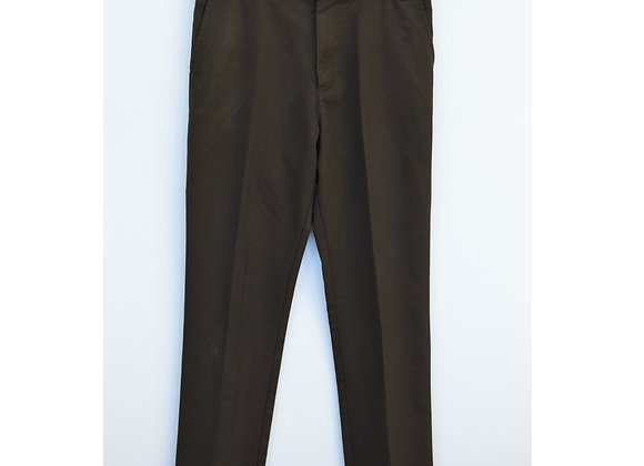 Trouser - George Black Adjustable (tb6)