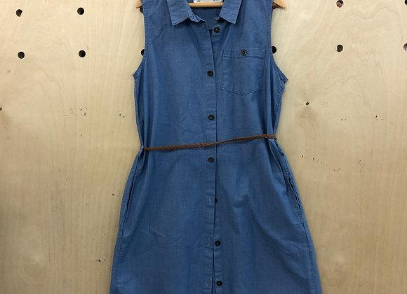 Dress -Light cotton - Age 9