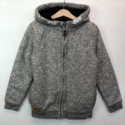 Hoody - Thick Fleece - Age 8