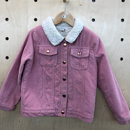 Jacket - Corduroy - Age 5