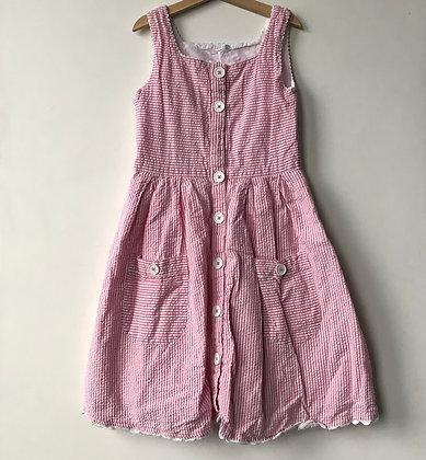 Dress - Pink - Age 10
