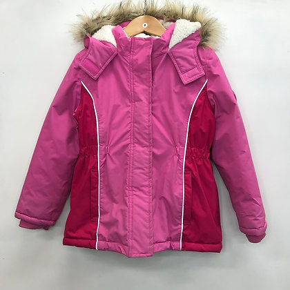 Jacket - Lined Pink - Age 7