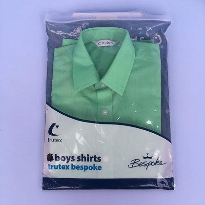 Green Short Sleeve x2
