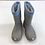 Thumbnail: Wellies - Fleecy - Shoe Size 8 (jr)