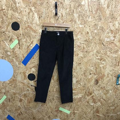 Black Denim Jeans Age 7