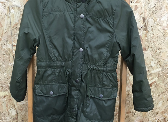 Jacket - Dark green - Age 8