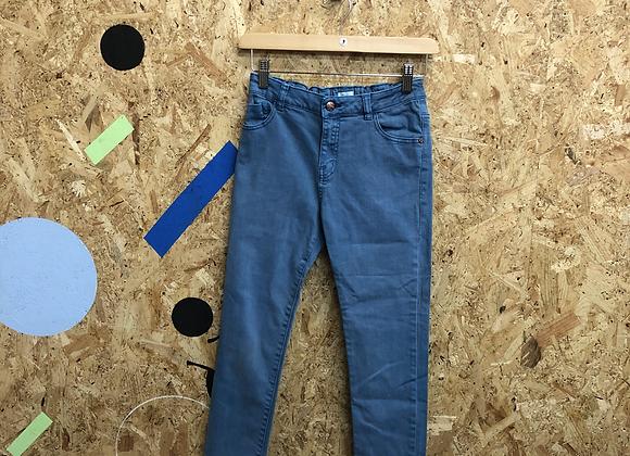 Jeans - Denim - Age 9