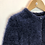 Thumbnail: Cardigan - Cropped mohair - Age 5
