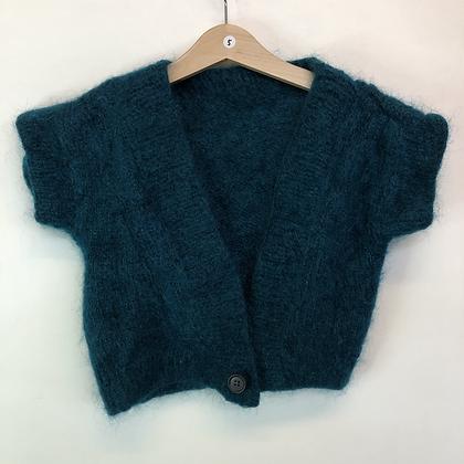 Cardigan - Knit - Age 5
