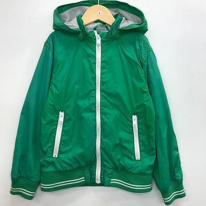 Jacket - Green - Age 8