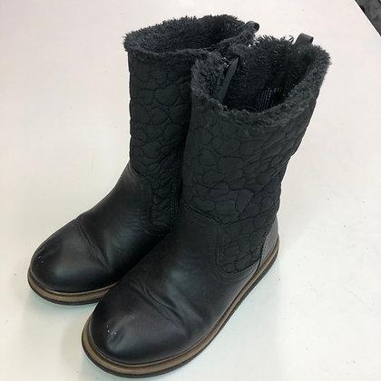 Boots - Clarks - Shoe size 10 (jr)