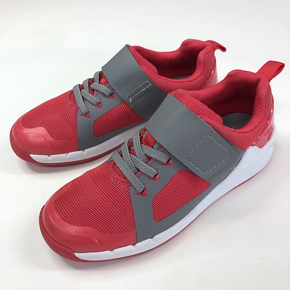 Trainer - Red - Shoe size 13 (jr)