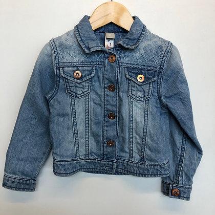 Jacket - Tu denim - Age 3