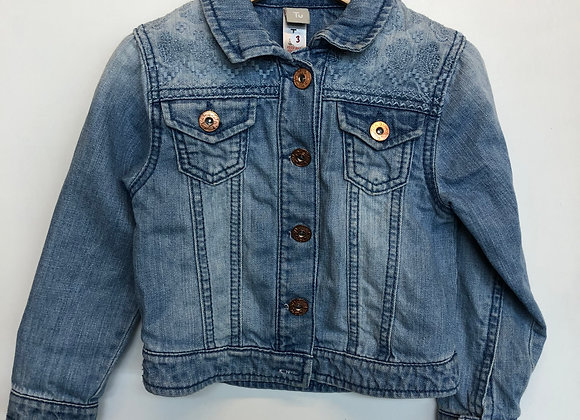 Jacket - Tu denim - Age 3