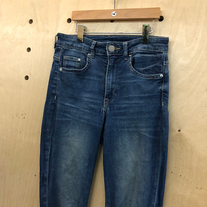 "Jeans - Denim - 26"" waist"