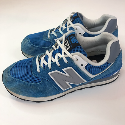 Trainers - New Balance - Shoe Size 2
