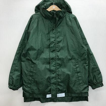 Jacket - Green - Age 7