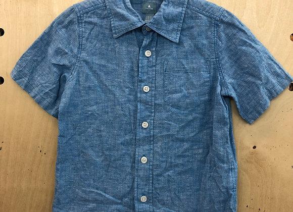 Shirt - Blue - Age 5