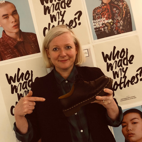 #FootwearFocus - A Chat with Niki Taylor