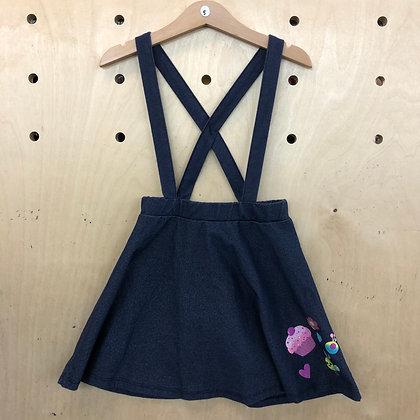 Dress - Cotton - Age 5