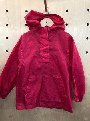 Jacket - Waterproof - Age 5