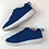 Thumbnail: Trainers - Blue - Shoe Size 11 (jr)