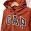 Thumbnail: Hoody - BabyGap - Age 4