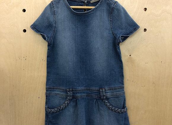 Dress - Denim - Age 9