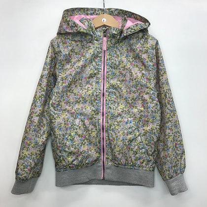 Jacket - Floral Pattern - Age 7