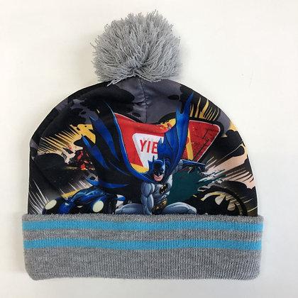 Bobble Hat - Batman