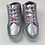 Thumbnail: Trainers - Silver - Shoe Size 2