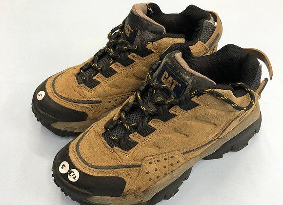 Walking boots - CAT - Shoe size 5