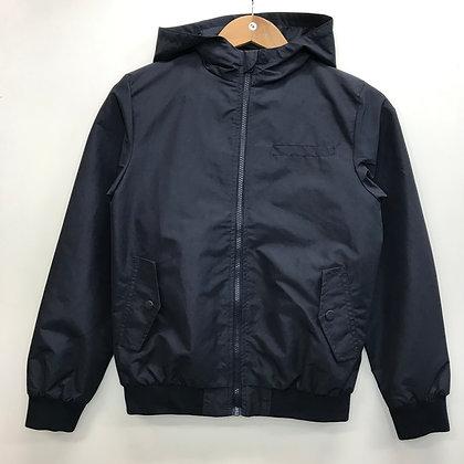 Jacket - Navy - Age 12