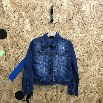 Jacket - Denim - Age 5