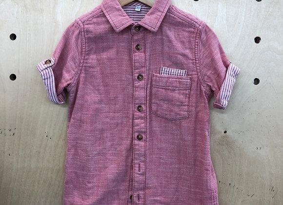 Shirt - Pink - Age 5