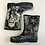 Thumbnail: Wellies - Star Wars - Shoe Size 13 (jr)