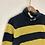 Thumbnail: Jumper Stripy cotton - Age 9