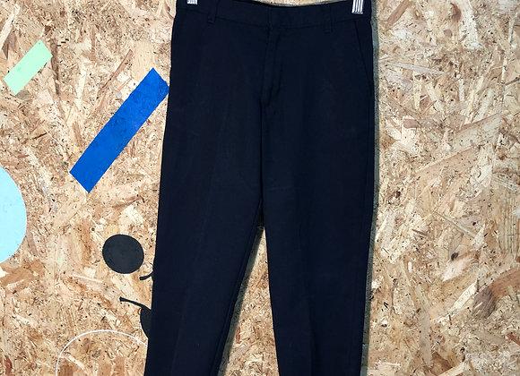 Trousers - Uniform - Navy adjustable waist