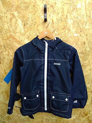 Jacket - Waterproof - Age 10