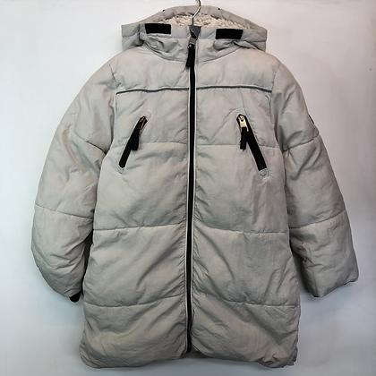 Jacket - Puffer, Fleece Lined - Age 6