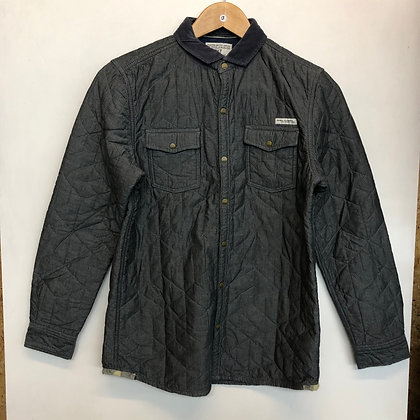 Jacket - Next lined shirt - Age 13