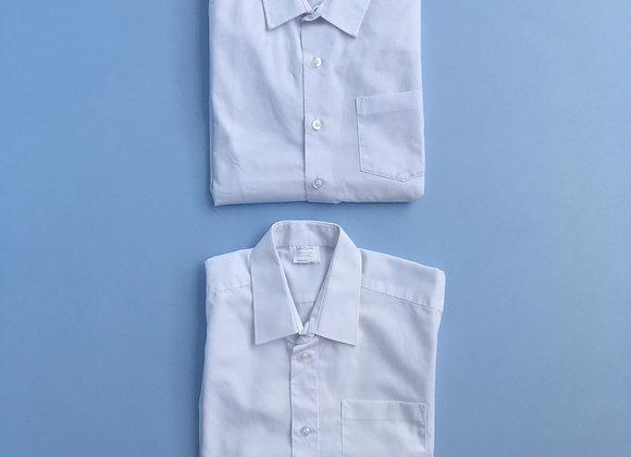 Boys Short Sleeve - 2x age 8