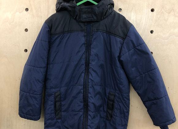 Jacket - Padded - Age 7