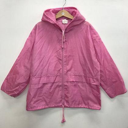 Jacket - Pink - Age 5